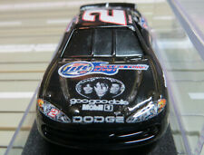 For H0 Slotcar Racing Model Railway Nascar with Tyco Motor in Transparent Box