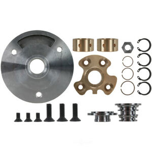 Turbocharger Kit-VIN: F, DIESEL, Turbo Rotomaster J1060307N