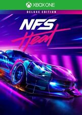 NEU Xbox One Spiel Need For Speed Heat Game Key Download Code per Email 24h NOW