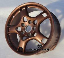 Phosphorescent CFX-par le LUSTRE Copper bronze 250 G revêtement poudre powder coating