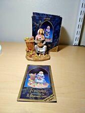 "Fontanini Roman Heirloom Nativity - Phoebe - 5"" Scale 1998 Special Event"