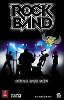 Rock Band: Prima Official Game Guide [Prima Official Game Guides] by Waples, Dam