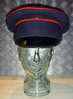 Genuine British Army Royal Engineers Dress Hat / Parade Cap - All sizes