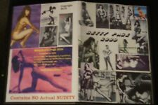 BETTY PAGE BETTIE PAGE COLLECTION VOL 1 TWO FILMS Betty Page 2000 1hr45min +bio