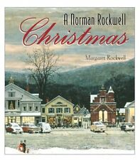 A Norman Rockwell Christmas by Margaret Rockwell
