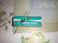 NTE109 ZENITH 103-87 GERMANIUM DIODE REPL ECG109