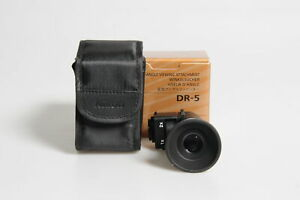 Nikon DR-5 Right Angle Viewfinder DR5 #706