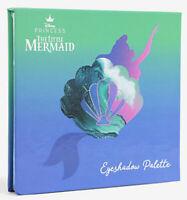 Disney The Little Mermaid Ariel 12 Shade Eyeshadow Palette With Interior Mirror