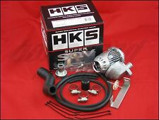 HKS SSQV4 Blow Off Valve Kit 1993-1998 Toyota Supra 2JZGTE Turbo *AUTHENTIC* BOV