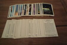 Anglo Space Cards From 1967 - Nr Mint!! - Pick & Choose The Cards You Need!