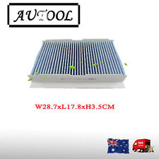 Air Cabin Filter For VW VolksWagen BORA POLO NEW GOLF BETTLE AUDI A3 1J0 644 819