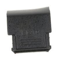 per Nikon D3000 Nuova copertura per slot per scheda SD Porta coperchio coperchio