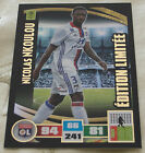 Adrenalyn 2016-17 Ligue 1 Nicolas Nkoulou Rare Limited edition card NEW