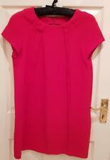 Mango. Red dress. Size Large.