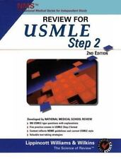 NMS Review for USMLE: United States Medical Licensing Examination, Step 2 (2nd