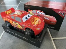 Disney Pixar Cars Sphero Ultimate Lightning McQueen Animatronic RC Vehicle - NEW
