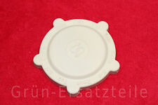 ORIGINAL Salt cover 05927572 for Miele Dishwasher Container Closure Lid