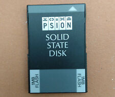 Rare : 1 SSD Flash 4 Mo pour Psion Series 3, 3a, 3c ou 3mx.