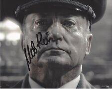 ACTOR UDO KIER SIGNED IRON SKY MOVIE 8x10 PHOTO W/COA ANDY WARHOL'S FRANKENSTEIN