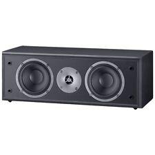 Magnat Monitor Supreme C 252,Centerlautsprecher,2 Wege, schwarz, 1 Stück B-Ware