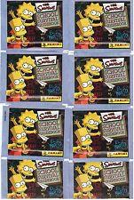 The Simpsons / School Survival Guidbook /25 Tüten / OVP / Panini