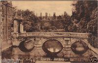 Königreich Uni - Cambridge - st - die Schärfere Ausgabe College - The Old Bridge