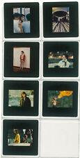Lot 7 ektas slides originals amants du Pont-Neuf Binoche Lavant Leos Carax