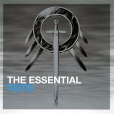 TOTO - THE ESSENTIAL TOTO NEW CD