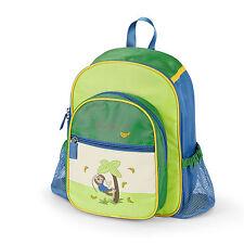 Sterntaler Multifunktionsrucksack Kindergartentasche Affe Anton