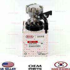 POWER STEERING PUMP GENUINE!!! KIA SORENTO EX 3.5L 2002-2006 571003E030