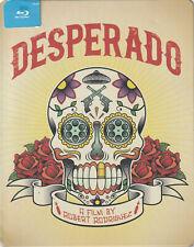 Desperado, SteelBook [Blu-ray] - DVD