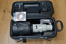 * Excellent * Canon EF 800 mm f/5.6L IS USM Super Téléobjectif-Garantie de 6 mois