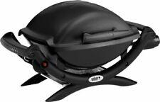 Weber Baby Q Q1000 LPG Freestanding BBQ - Black