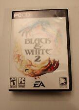 Black & White 2  PC 2005