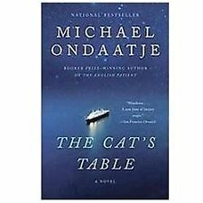 The Cat's Table Vintage International