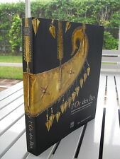L'OR DES ILES BY SUSAN RODGERS 2002 ISBN 2850565342