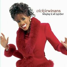 Bringing It All Together 2003 by Winans, Vickie