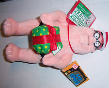 Family Guy Spencer's Exclusive Peter Griffin Christmas Present Doll New w/ Tags