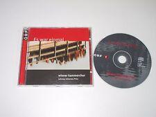 CD/ORF/ES WAR EINMAL/WIENER KAMMERCHOR/PRINZ/CD 300