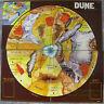 1978 Avalon Hill Frank Herbert's DUNE Original ½  Game Board REPLACE DAMAGED ONE