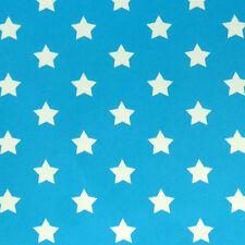 Lámina Adhesiva AUTOADHESIVA Película decorativa 13417 stars estrellas azul