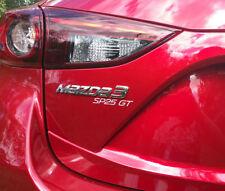 Custom Car and Truck Badges