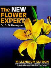 The Flower Expert :, Hessayon, Dr D G, Good Book