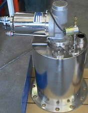 CVi Torr Master Cryopump TM 250 Model CGR511