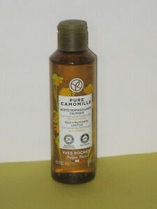 PURE CAMOMILLE THE SOOTHING MAKEUP REMOVING OIL (ORGANIC CAMOMILLE) 150 ml. NEW!