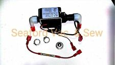 Rug Doctor Pump Kit fits Mighty Pro, Wide Track, X3 and Quick Dry New Style
