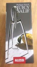 """Alessi """"Juicy Salif"""" Aluminum Citrus-Squeezer / Juicer by Philippe Starck"""