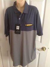 Page & Tuttle men's golf shirts cool swing Nwt size L style P17S20 Msrp $59