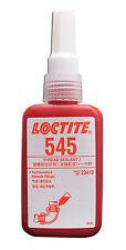 LOCTITE 545 Hydraulic/Pneumatic Thread Sealant  50ml  UK Seller