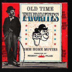 Sealed Old Stock Laurel & Hardy One Good Turn 8mm Regent Films